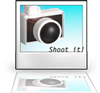 Shoot it! logo